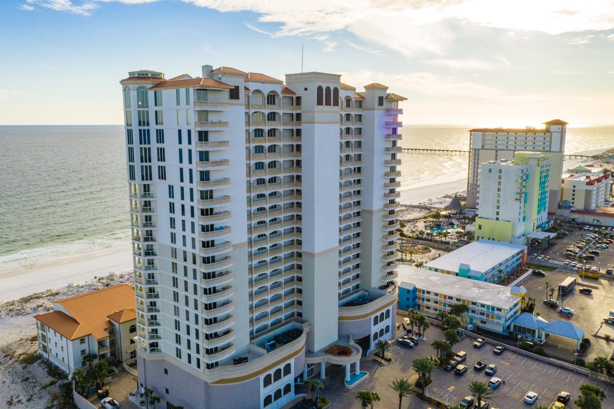 Beach Club #1103 Condo rental in Beach Club Resort and Spa Pensacola in Pensacola Beach Florida - #45