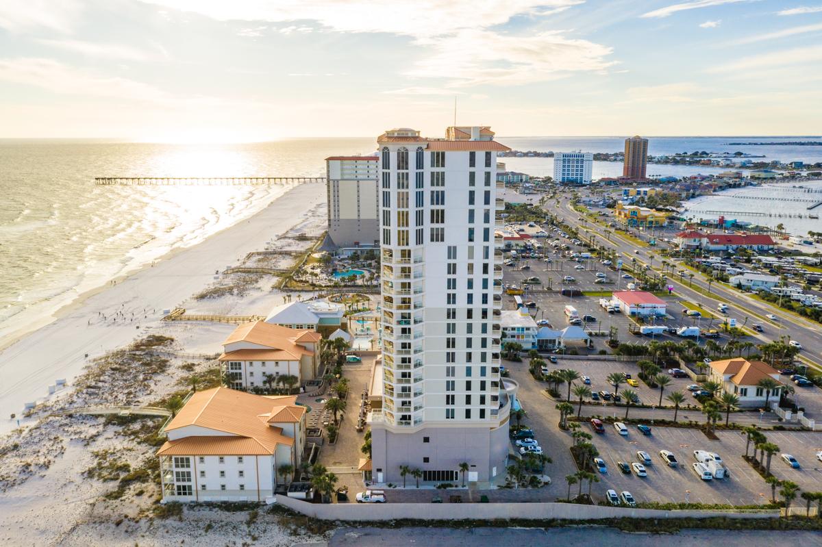 Beach Club #1103 Condo rental in Beach Club Resort and Spa Pensacola in Pensacola Beach Florida - #46