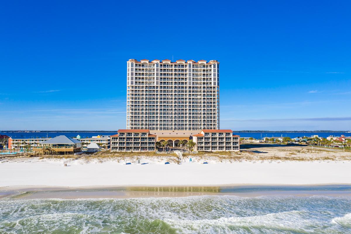 Beach Club #1103 Condo rental in Beach Club Resort and Spa Pensacola in Pensacola Beach Florida - #47