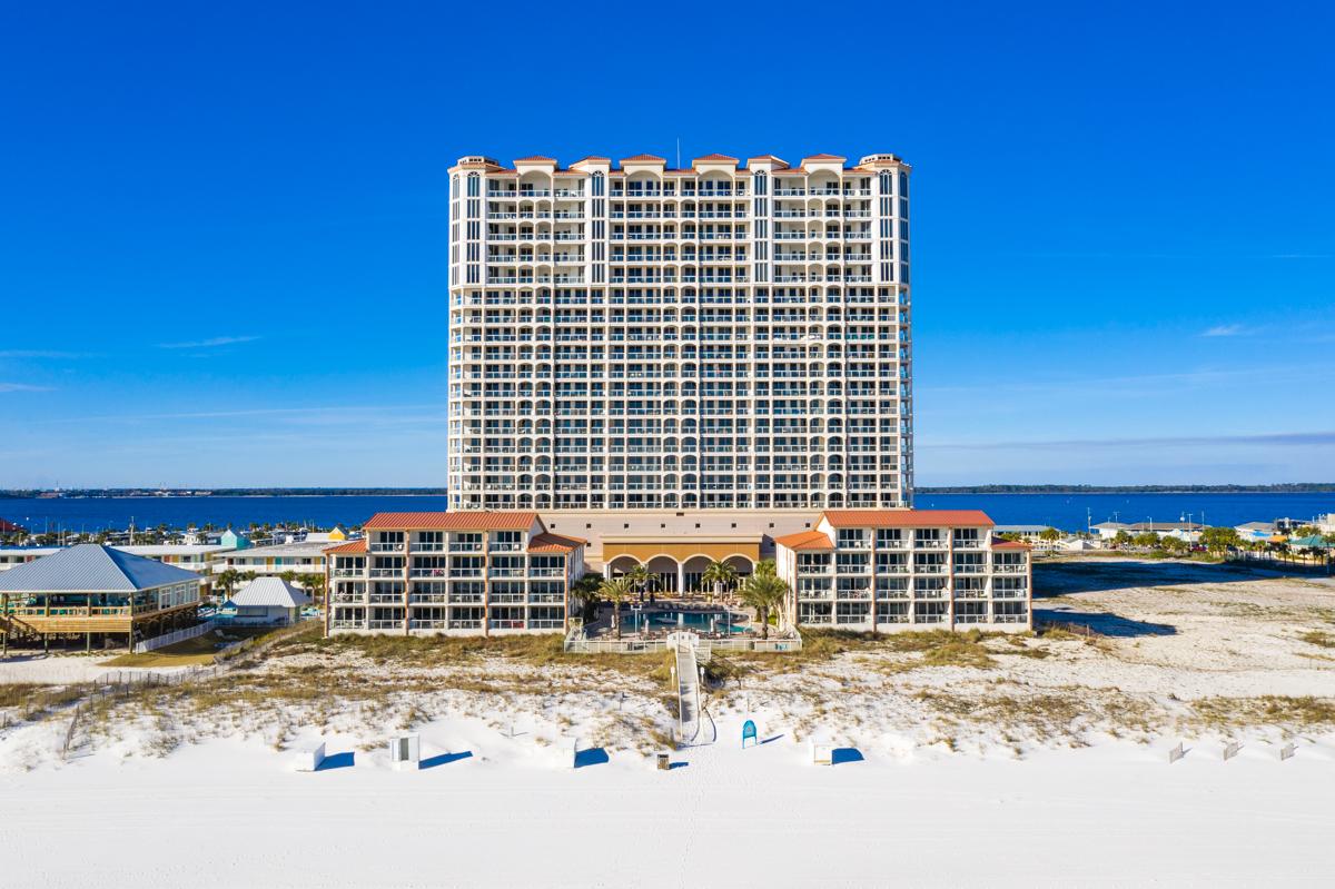 Beach Club #1103 Condo rental in Beach Club Resort and Spa Pensacola in Pensacola Beach Florida - #48