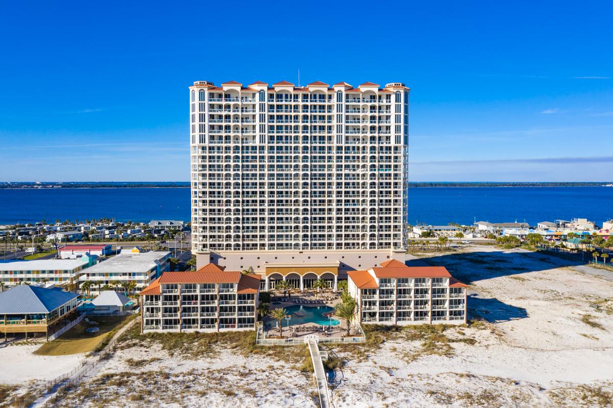 Beach Club #1103 Condo rental in Beach Club Resort and Spa Pensacola in Pensacola Beach Florida - #49