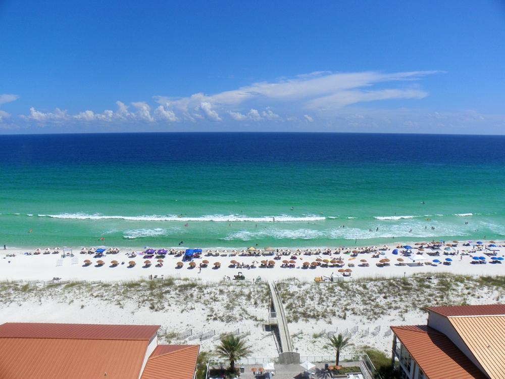 Beach Club #1103 Condo rental in Beach Club Resort and Spa Pensacola in Pensacola Beach Florida - #50