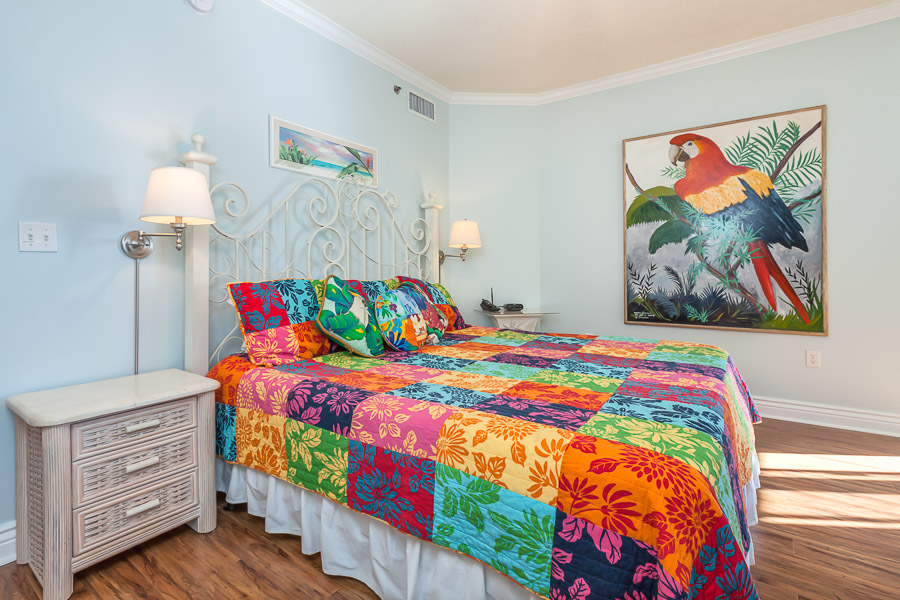 The Beach Club #203 Avalon Condo rental in Beach Club Gulf Shores in Gulf Shores Alabama - #4