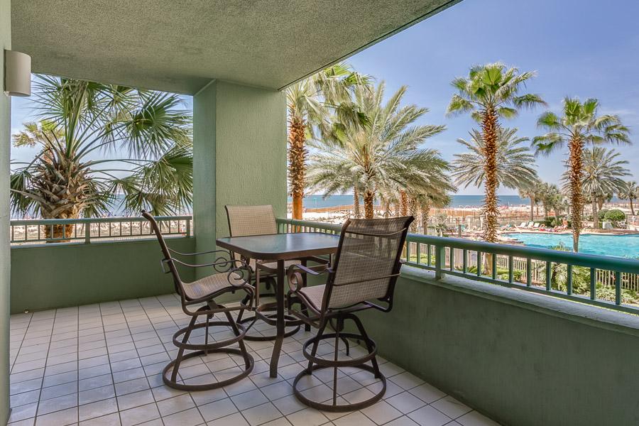 The Beach Club #203 Avalon Condo rental in Beach Club Gulf Shores in Gulf Shores Alabama - #11