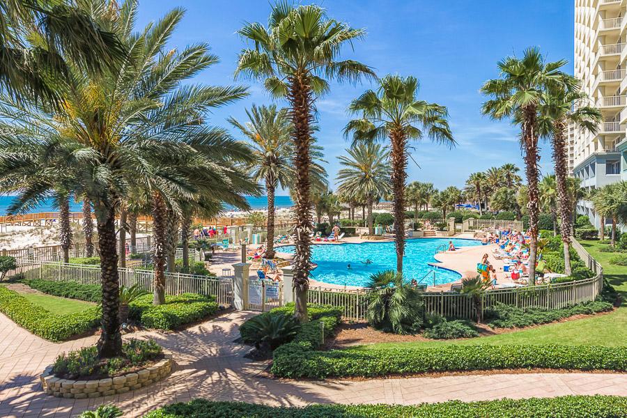 The Beach Club #203 Avalon Condo rental in Beach Club Gulf Shores in Gulf Shores Alabama - #12