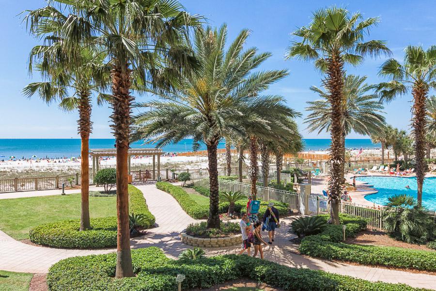 The Beach Club #203 Avalon Condo rental in Beach Club Gulf Shores in Gulf Shores Alabama - #13