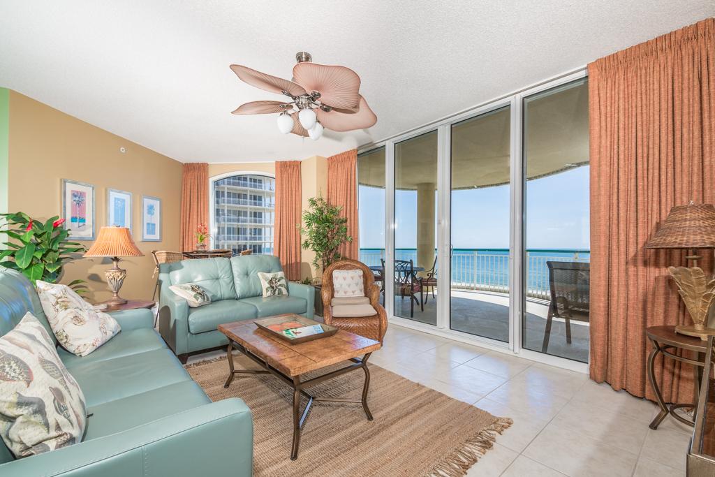 Beach Colony of Perdido E03B Condo rental in Beach Colony Resort in Perdido Key Florida - #1