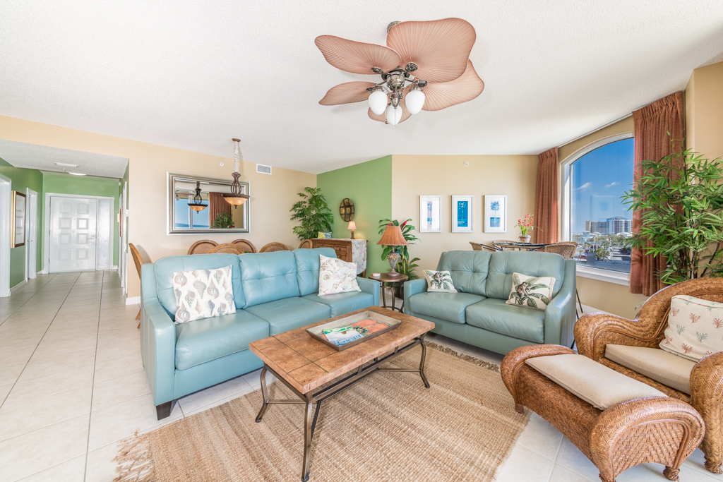 Beach Colony of Perdido E03B Condo rental in Beach Colony Resort in Perdido Key Florida - #2