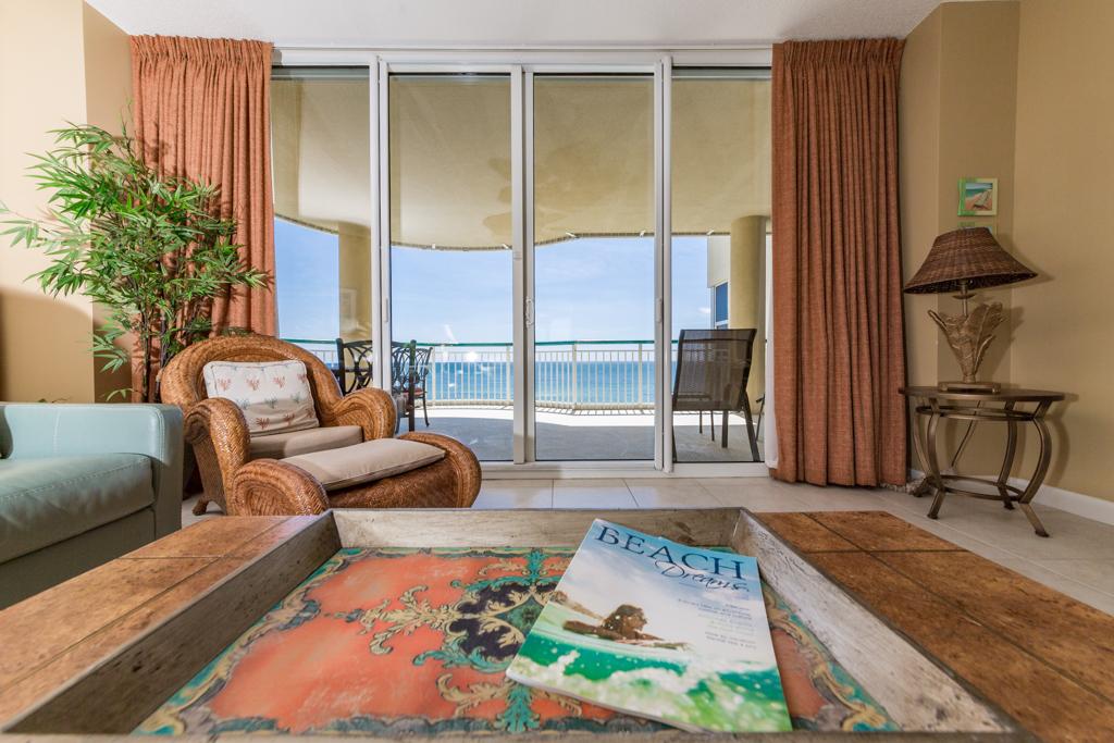 Beach Colony of Perdido E03B Condo rental in Beach Colony Resort in Perdido Key Florida - #3