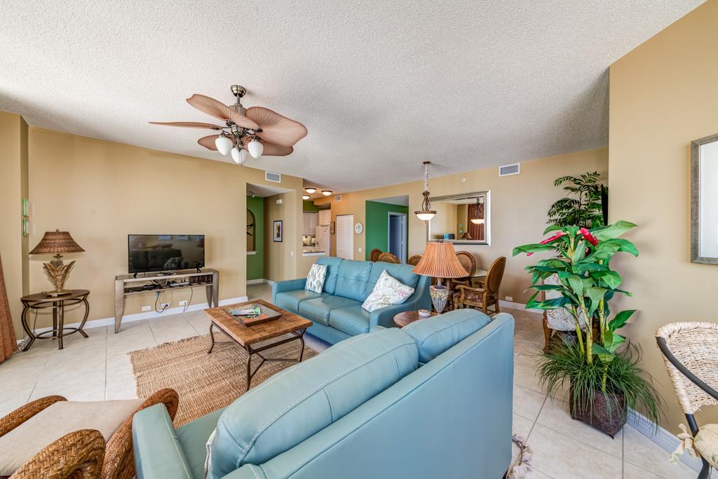 Beach Colony of Perdido E03B Condo rental in Beach Colony Resort in Perdido Key Florida - #4