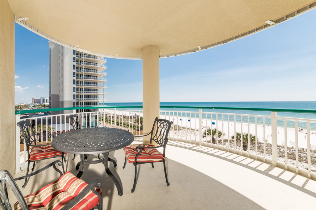 Beach Colony of Perdido E03B Condo rental in Beach Colony Resort in Perdido Key Florida - #5