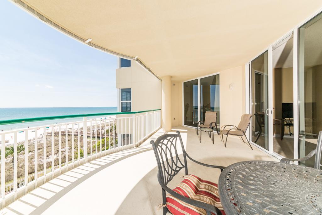 Beach Colony of Perdido E03B Condo rental in Beach Colony Resort in Perdido Key Florida - #6