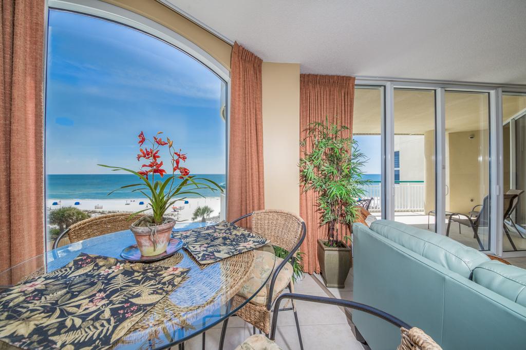 Beach Colony of Perdido E03B Condo rental in Beach Colony Resort in Perdido Key Florida - #9