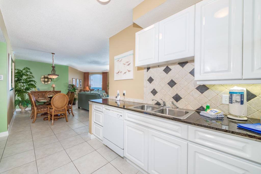 Beach Colony of Perdido E03B Condo rental in Beach Colony Resort in Perdido Key Florida - #12