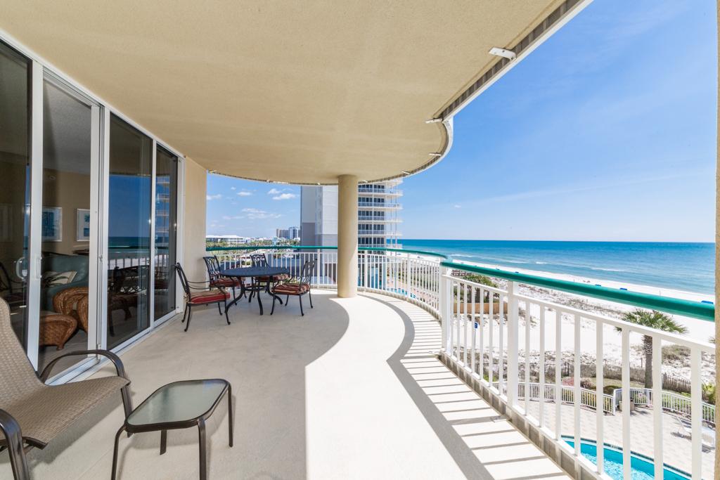 Beach Colony of Perdido E03B Condo rental in Beach Colony Resort in Perdido Key Florida - #18