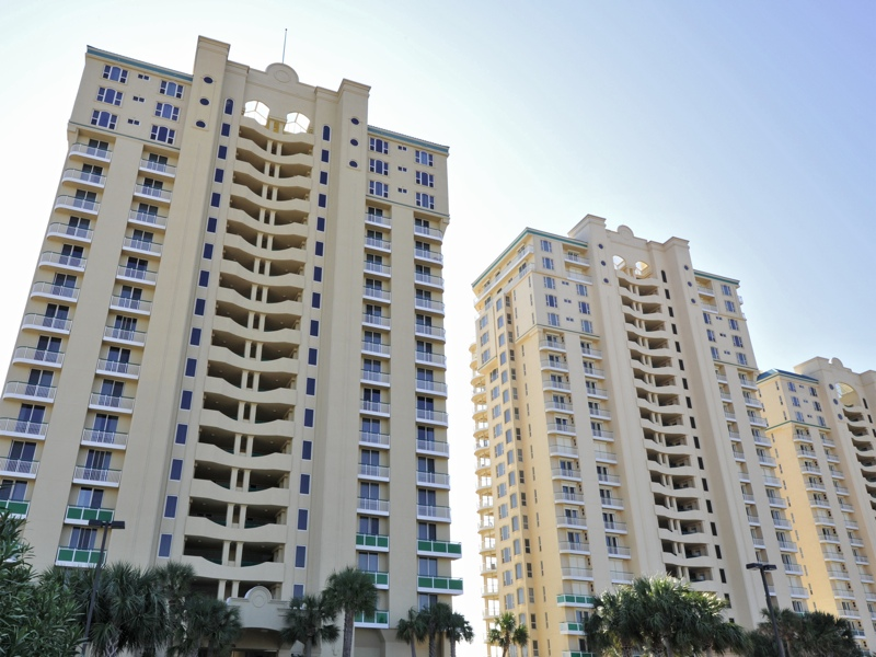 Beach Colony of Perdido E03B Condo rental in Beach Colony Resort in Perdido Key Florida - #26
