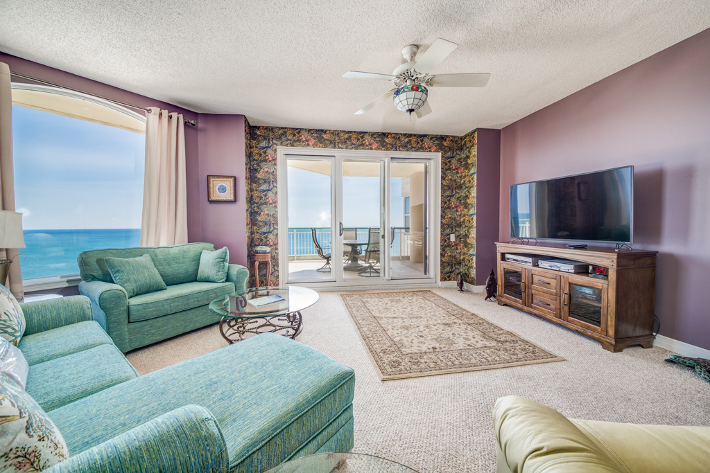 Beach Colony of Perdido W18B Condo rental in Beach Colony Resort in Perdido Key Florida - #1