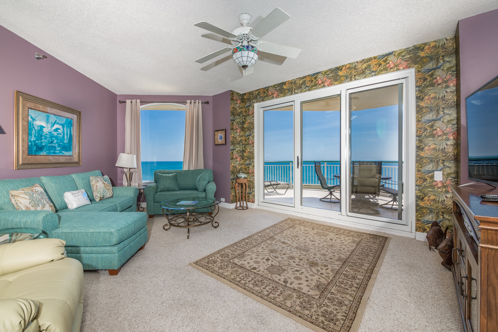 Beach Colony of Perdido W18B Condo rental in Beach Colony Resort in Perdido Key Florida - #2
