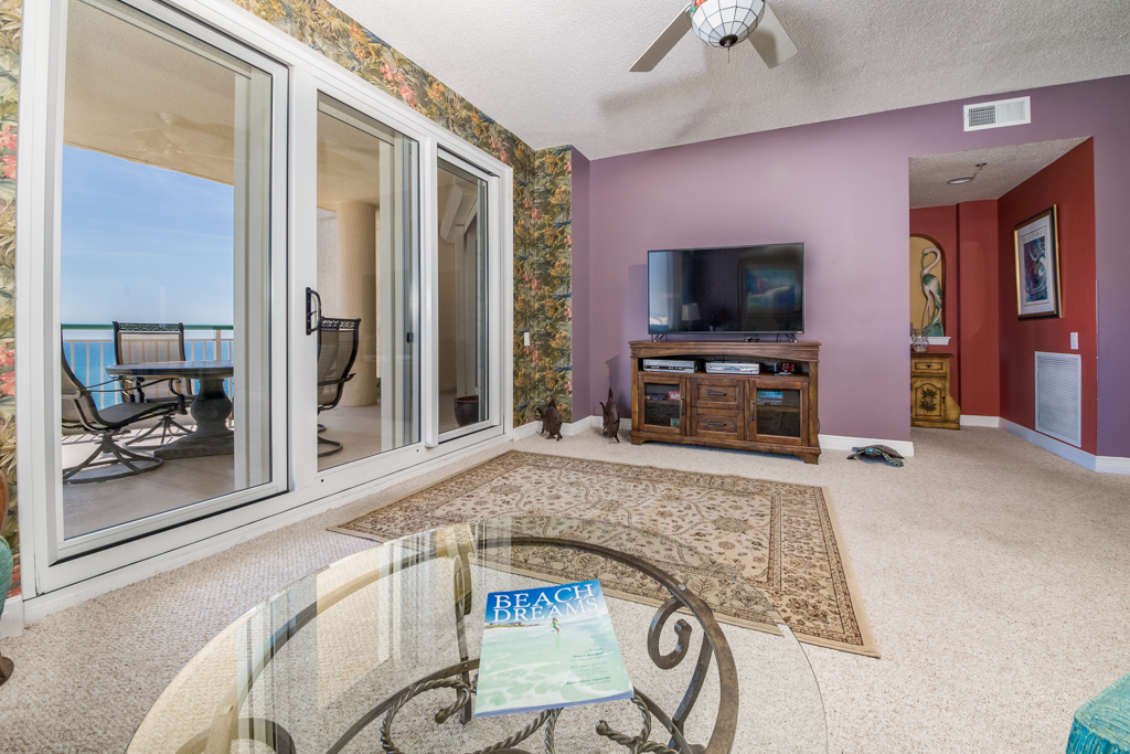 Beach Colony of Perdido W18B Condo rental in Beach Colony Resort in Perdido Key Florida - #3