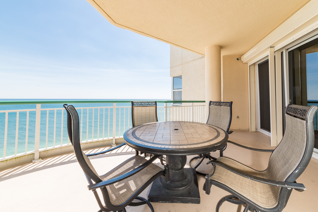 Beach Colony of Perdido W18B Condo rental in Beach Colony Resort in Perdido Key Florida - #6