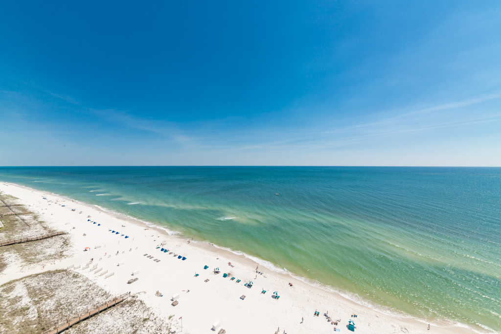 Beach Colony of Perdido W18B Condo rental in Beach Colony Resort in Perdido Key Florida - #7