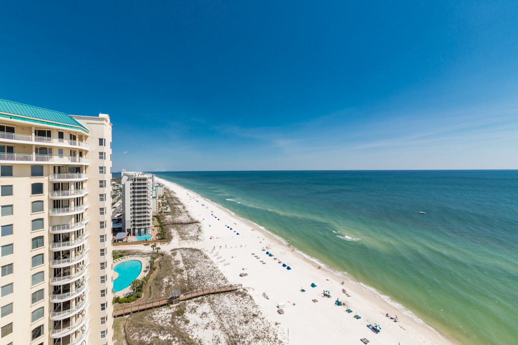 Beach Colony of Perdido W18B Condo rental in Beach Colony Resort in Perdido Key Florida - #8