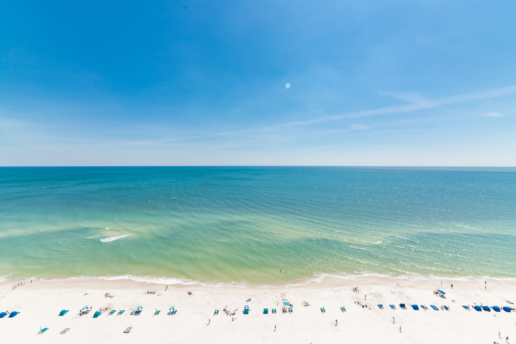 Beach Colony of Perdido W18B Condo rental in Beach Colony Resort in Perdido Key Florida - #9