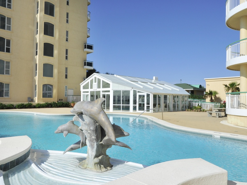 Beach Colony of Perdido W18B Condo rental in Beach Colony Resort in Perdido Key Florida - #25