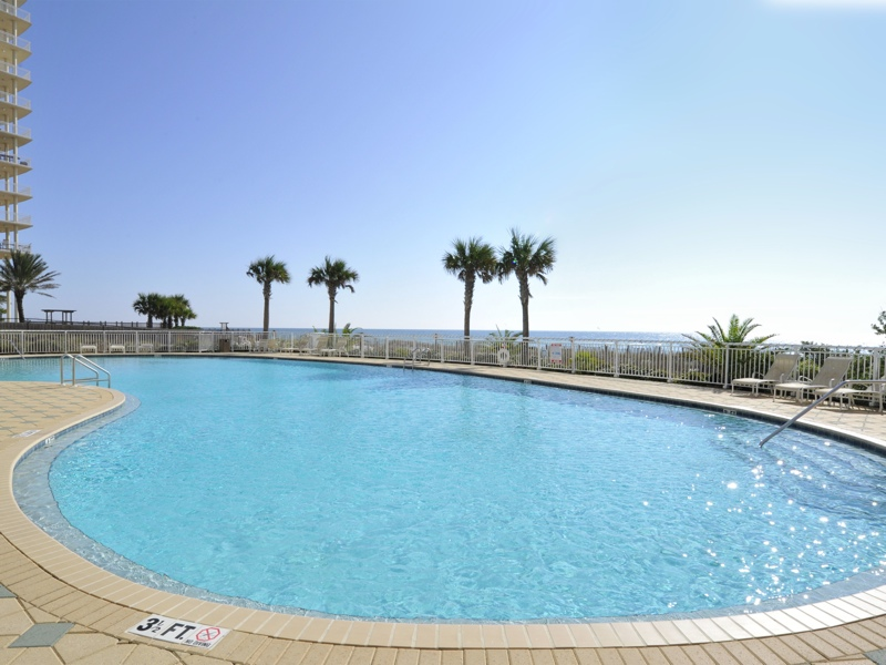 Beach Colony of Perdido W18B Condo rental in Beach Colony Resort in Perdido Key Florida - #26