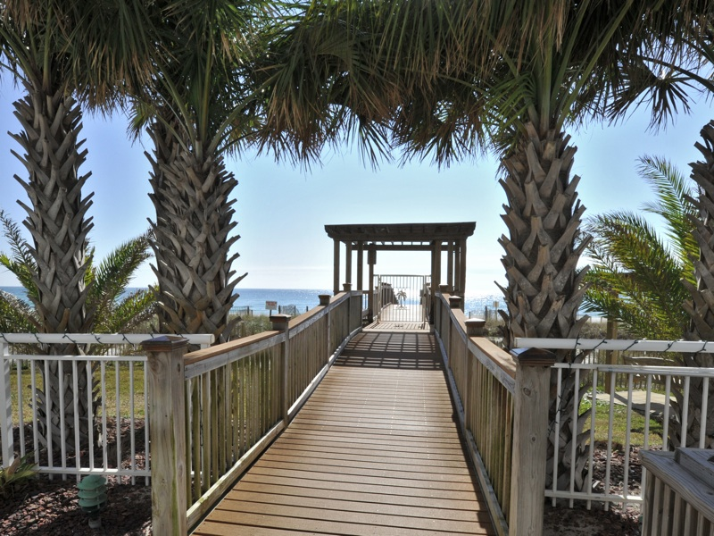 Beach Colony of Perdido W18B Condo rental in Beach Colony Resort in Perdido Key Florida - #27