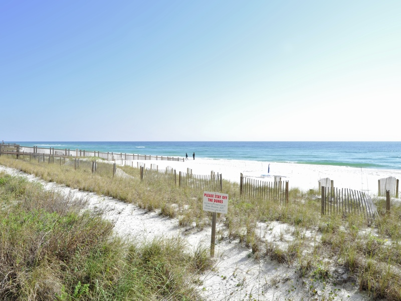 Beach Colony of Perdido W18B Condo rental in Beach Colony Resort in Perdido Key Florida - #28