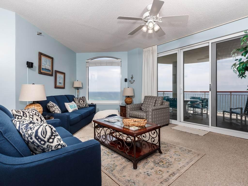 Beach Colony Resort East 12B