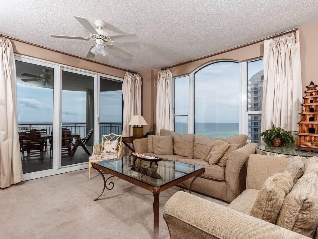 Beach Colony Resort East 12D