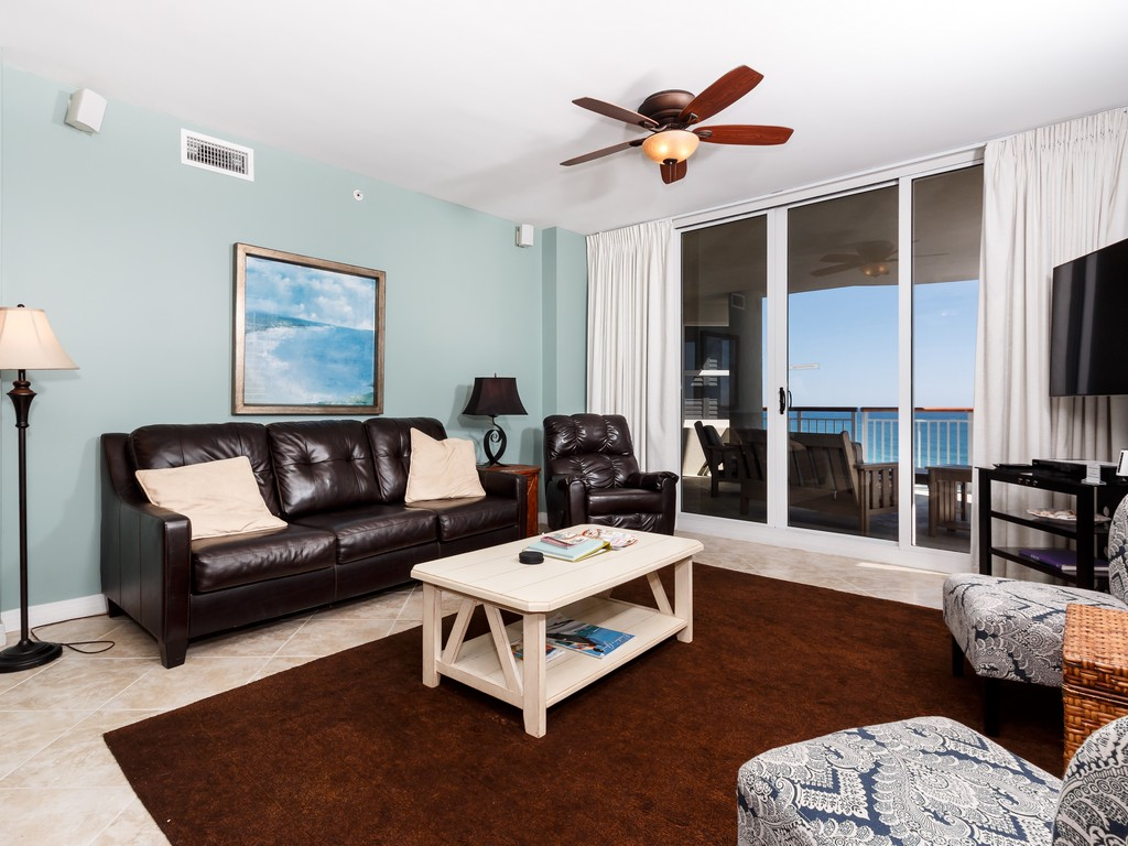 Beach Colony Resort West 11F