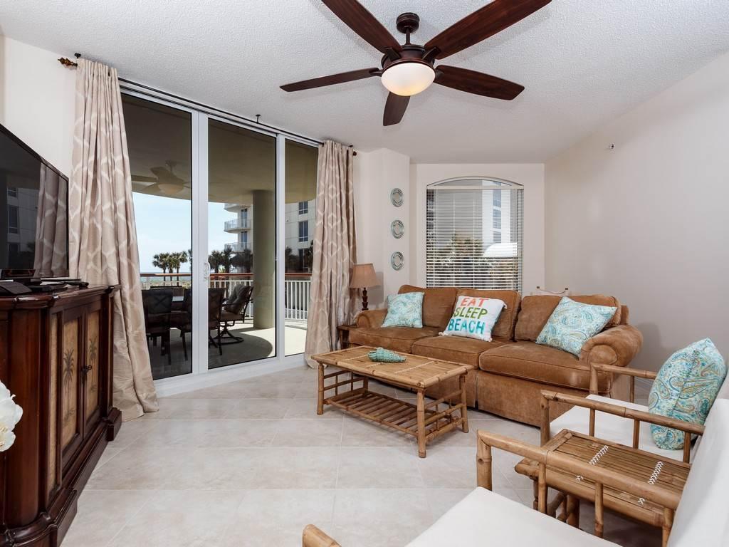Beach Colony Resort West 1E