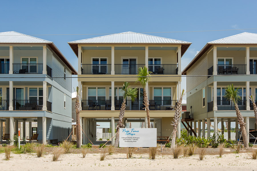 4 Sea-Suns House / Cottage rental in Gulf Shores House Rentals in Gulf Shores Alabama - #2