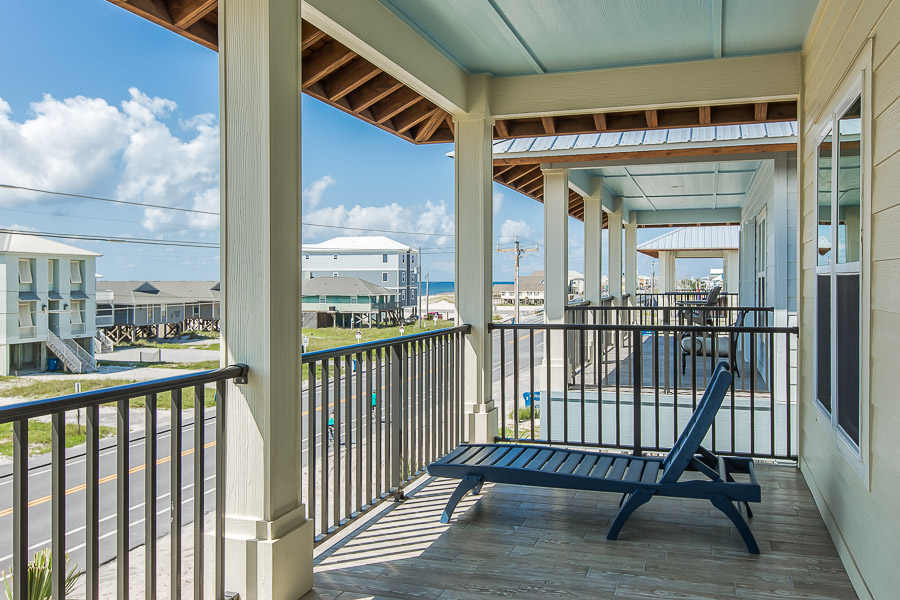4 Sea-Suns House / Cottage rental in Gulf Shores House Rentals in Gulf Shores Alabama - #23