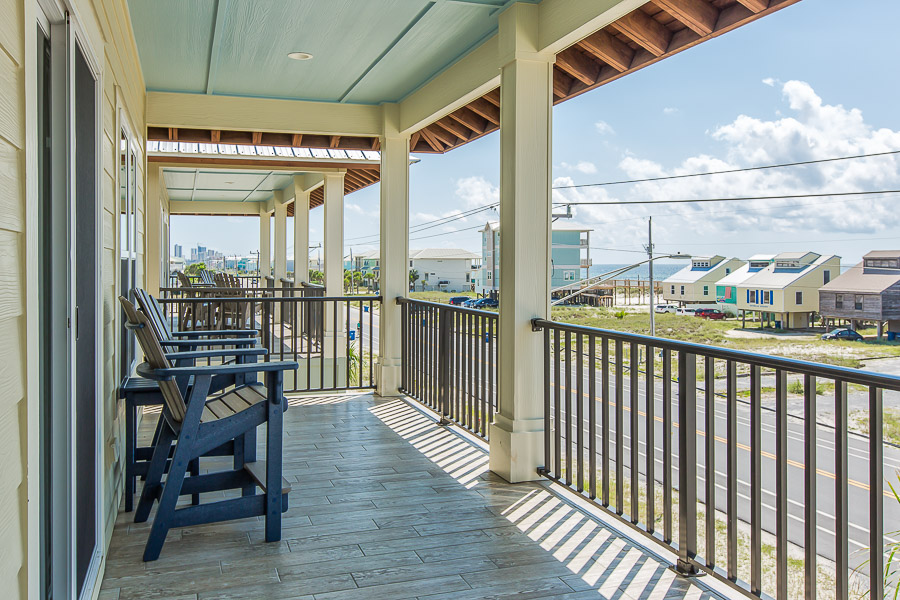 4 Sea-Suns House / Cottage rental in Gulf Shores House Rentals in Gulf Shores Alabama - #24