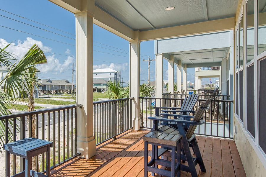 4 Sea-Suns House / Cottage rental in Gulf Shores House Rentals in Gulf Shores Alabama - #25