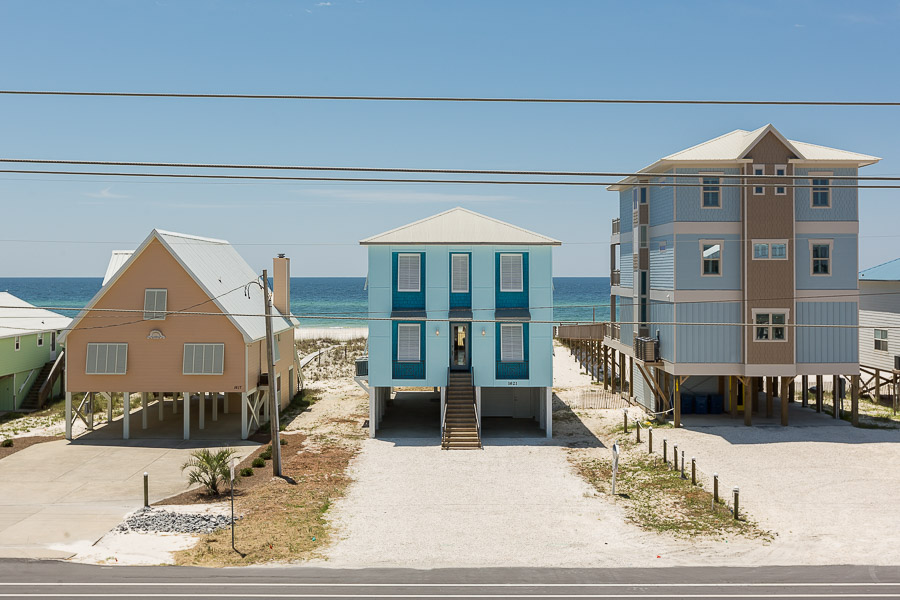 4 Sea-Suns House / Cottage rental in Gulf Shores House Rentals in Gulf Shores Alabama - #27