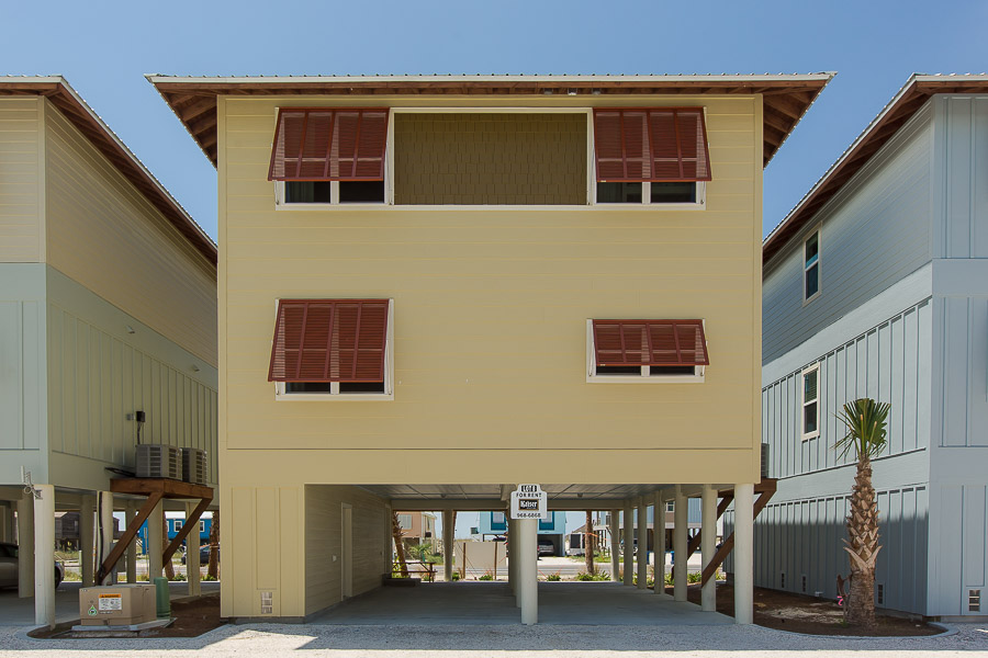 4 Sea-Suns House / Cottage rental in Gulf Shores House Rentals in Gulf Shores Alabama - #35