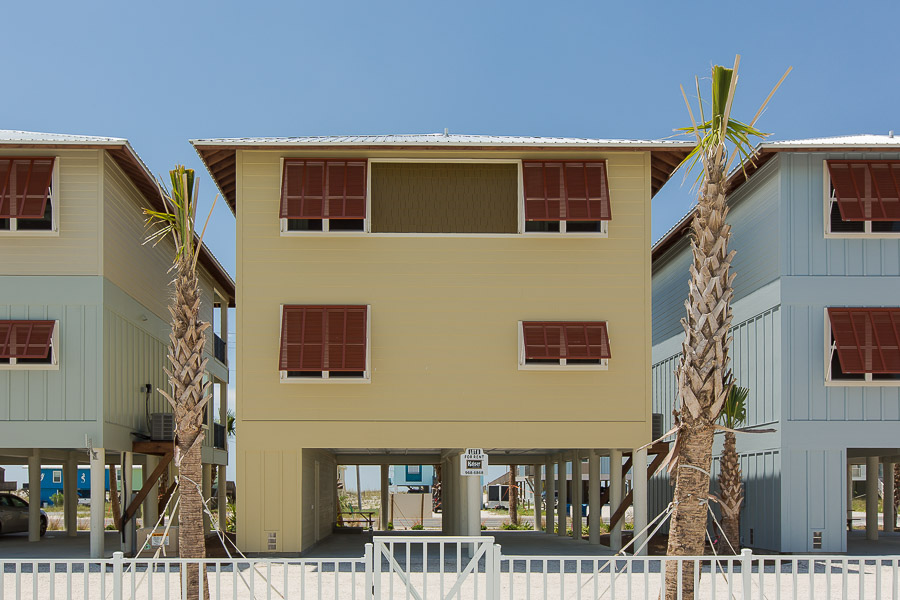 4 Sea-Suns House / Cottage rental in Gulf Shores House Rentals in Gulf Shores Alabama - #36