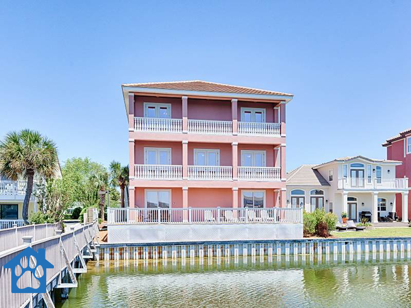 A Perfect Pearl House/Cottage rental in Destin Beach House Rentals in Destin Florida - #1