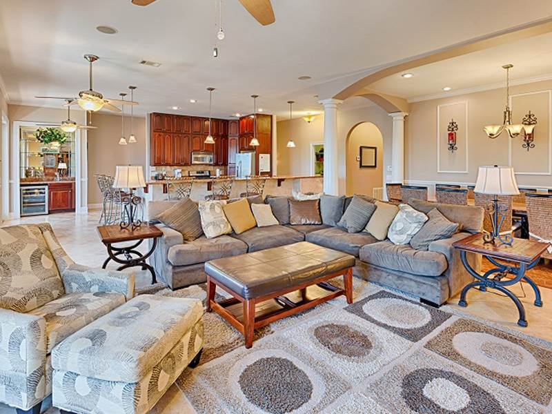 A Perfect Pearl House/Cottage rental in Destin Beach House Rentals in Destin Florida - #5