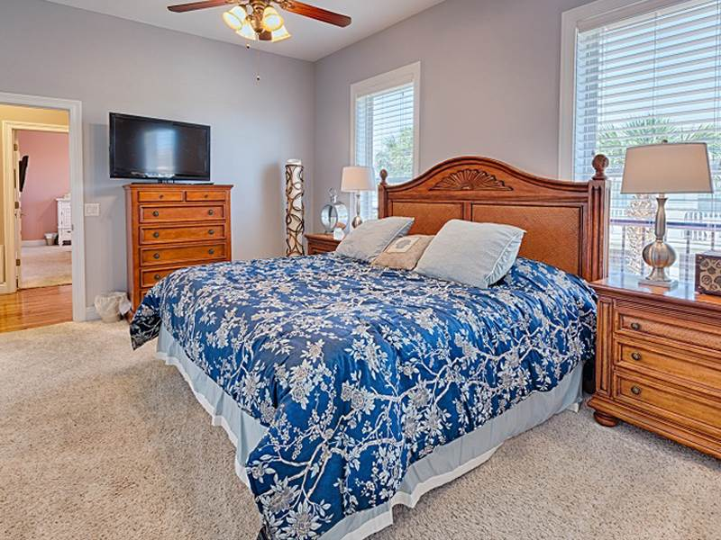 A Perfect Pearl House/Cottage rental in Destin Beach House Rentals in Destin Florida - #17