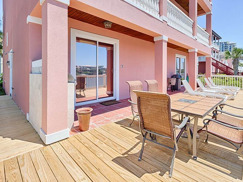 A Perfect Pearl House/Cottage rental in Destin Beach House Rentals in Destin Florida - #30