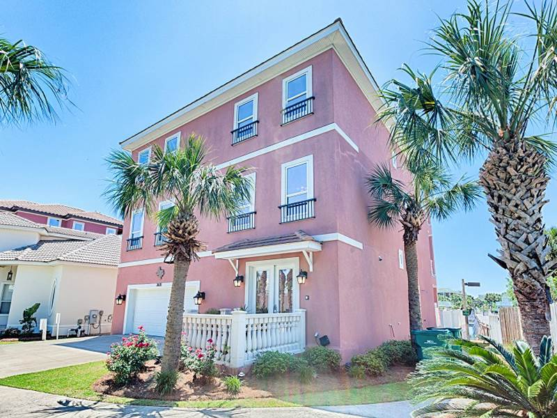 A Perfect Pearl House/Cottage rental in Destin Beach House Rentals in Destin Florida - #36