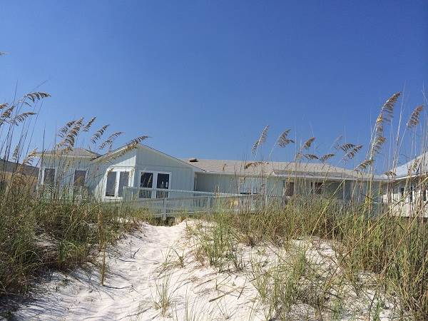 A Whale of a Time | Pet Friendly House / Cottage rental in Gulf Shores House Rentals in Gulf Shores Alabama - #1