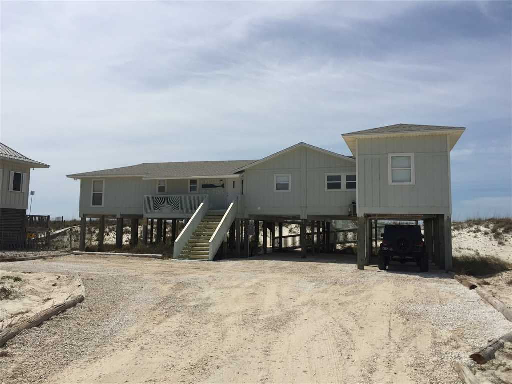 A Whale of a Time | Pet Friendly House / Cottage rental in Gulf Shores House Rentals in Gulf Shores Alabama - #18