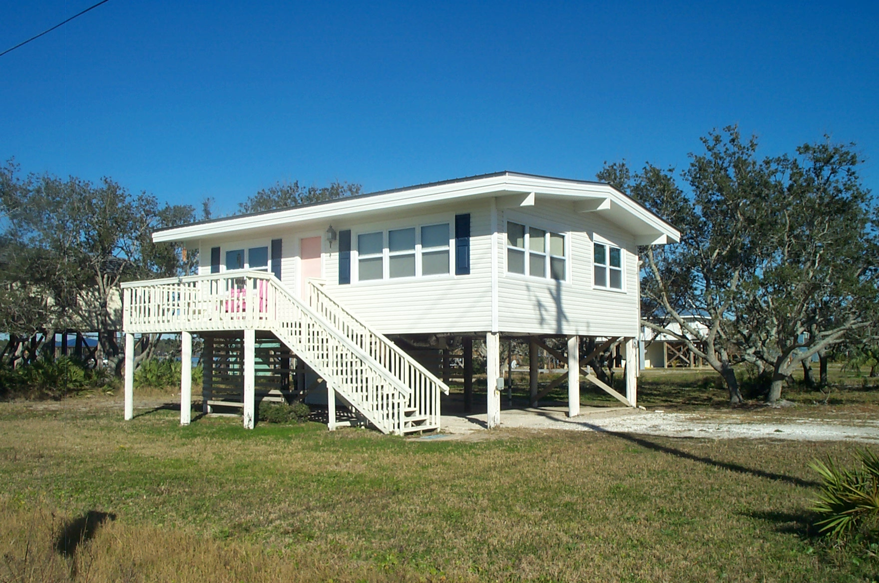 ALAVISTA          Sm Pets House / Cottage rental in Gulf Shores House Rentals in Gulf Shores Alabama - #1